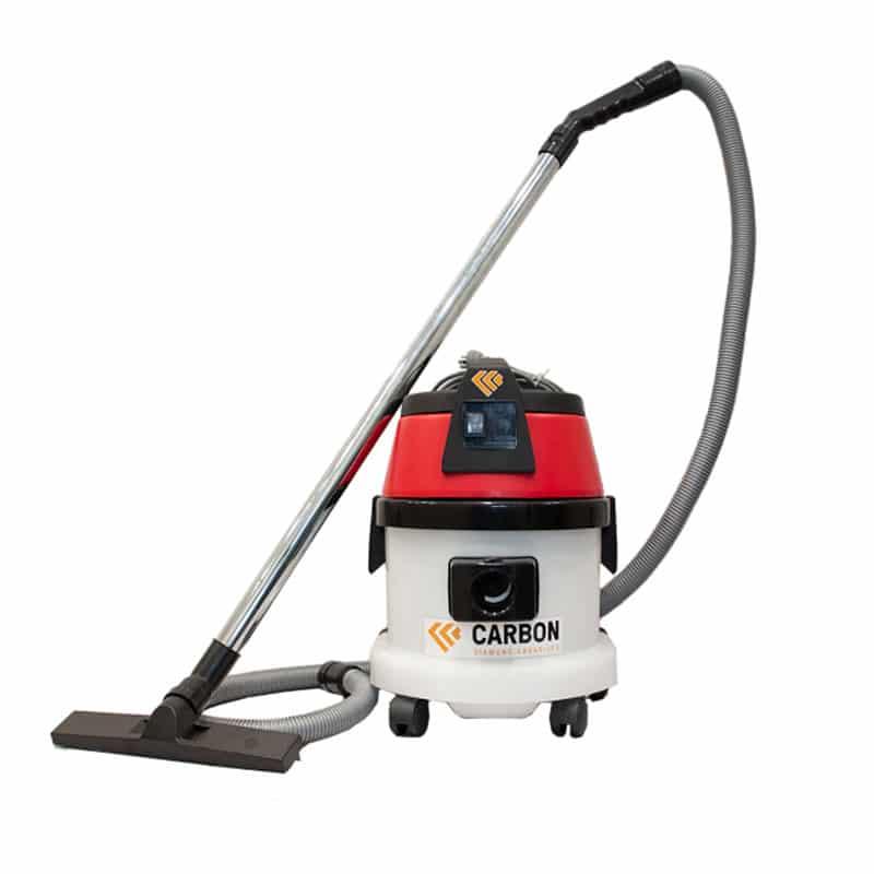 Carbon Vacuum