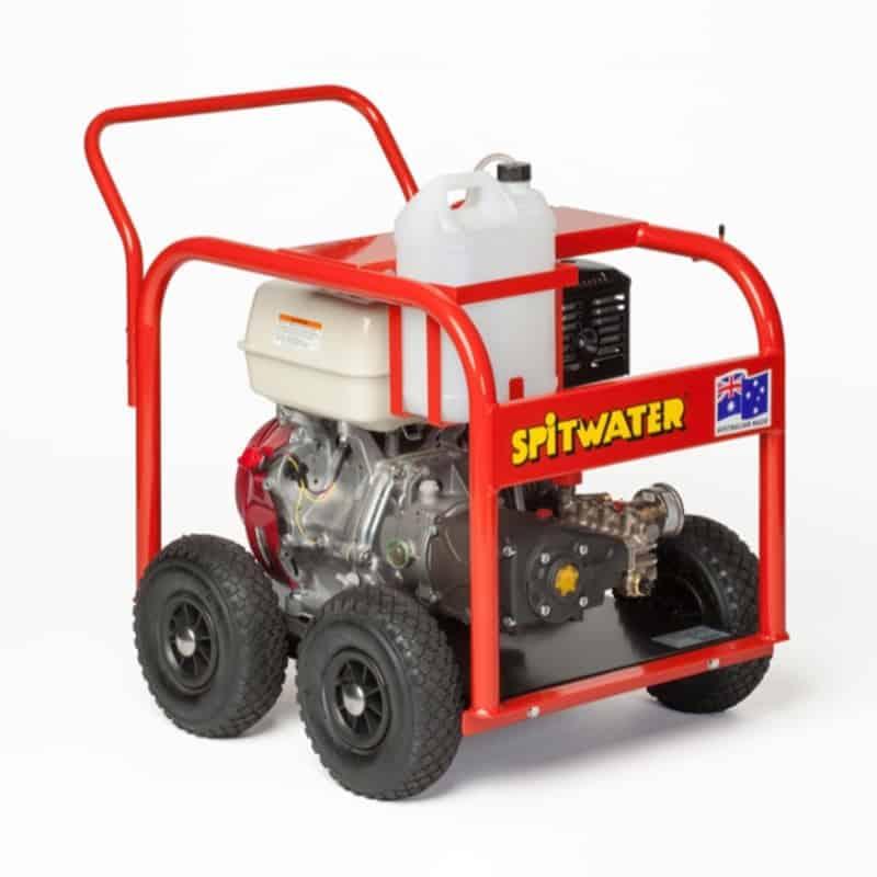 Honda-Pressure-Cleaner-HE15-250p-3650psi-15LPm-13hp
