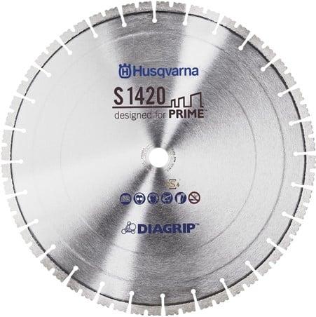 Husqvarna S 1420 Blade High Frequency